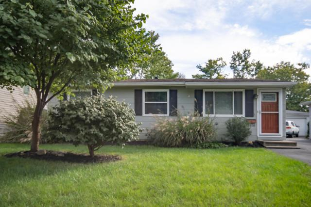 3408 Devin Road, Grove City, OH 43123 (MLS #218039120) :: RE/MAX ONE