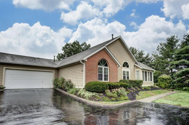 132 Peggy Green Lane, Pickerington, OH 43147 (MLS #218039133) :: Signature Real Estate
