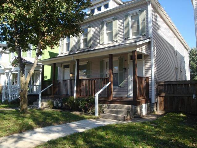 1594 S 4th Street N, Columbus, OH 43207 (MLS #218039138) :: Berkshire Hathaway HomeServices Crager Tobin Real Estate
