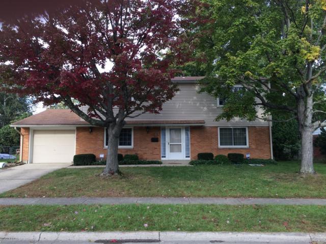 1427 Hentz Drive, Reynoldsburg, OH 43068 (MLS #218039139) :: RE/MAX ONE