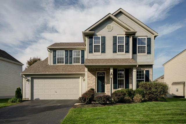 389 Rocky Springs Drive, Blacklick, OH 43004 (MLS #218039140) :: Exp Realty
