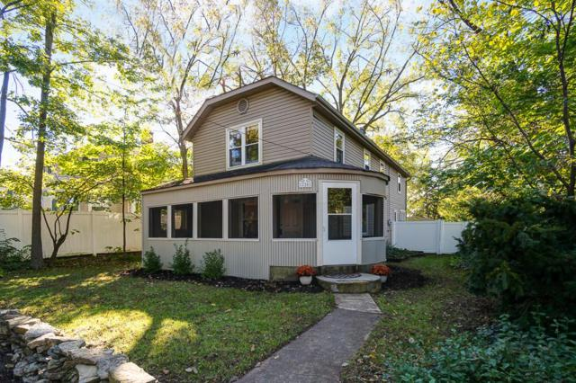 225 Delhi Avenue, Columbus, OH 43202 (MLS #218039160) :: Susanne Casey & Associates