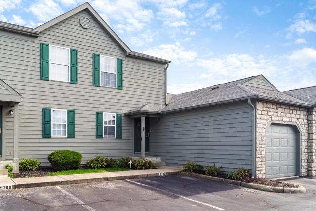5792 Blendonbrook Lane 109D, Columbus, OH 43230 (MLS #218039161) :: Brenner Property Group | KW Capital Partners