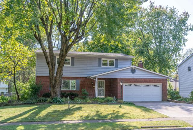 249 Highland Avenue, Worthington, OH 43085 (MLS #218039163) :: Keller Williams Excel