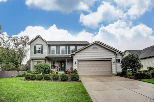 441 Ablemarle Circle, Delaware, OH 43015 (MLS #218039167) :: The Clark Group @ ERA Real Solutions Realty