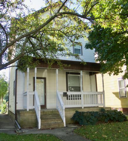 85 E Tompkins Street, Columbus, OH 43202 (MLS #218039173) :: Keller Williams Excel