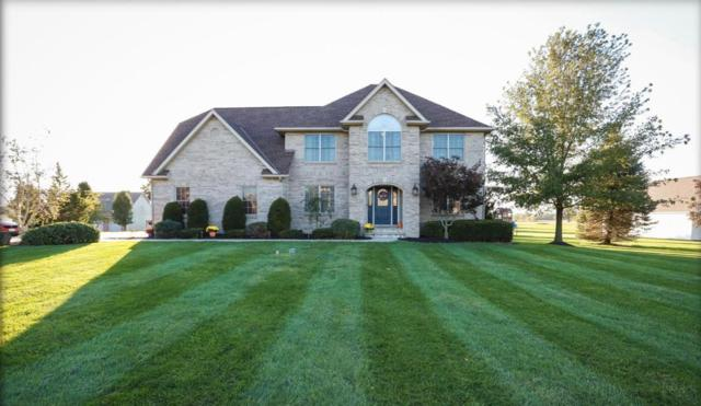4625 Meadowgrove Drive, Carroll, OH 43112 (MLS #218039177) :: RE/MAX ONE