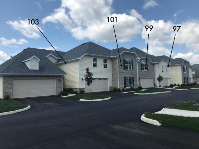 101 Lakes At Cheshire Drive, Delaware, OH 43015 (MLS #218039183) :: The Clark Group @ ERA Real Solutions Realty