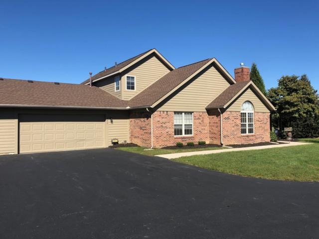 3017 Laurel Wind Boulevard, Lewis Center, OH 43035 (MLS #218039261) :: Keller Williams Excel