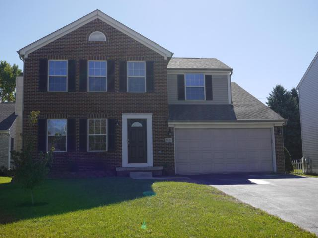 5831 Rothrock Court, Galloway, OH 43119 (MLS #218039262) :: Shannon Grimm & Partners