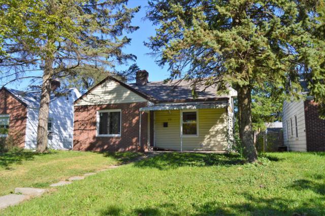 610 Whitethorne Avenue, Columbus, OH 43223 (MLS #218039268) :: Berkshire Hathaway HomeServices Crager Tobin Real Estate