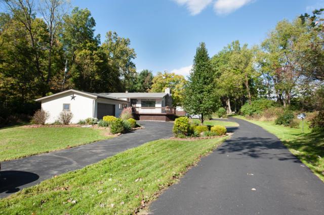 5112 E Walnut Street, Westerville, OH 43081 (MLS #218039270) :: Keller Williams Excel