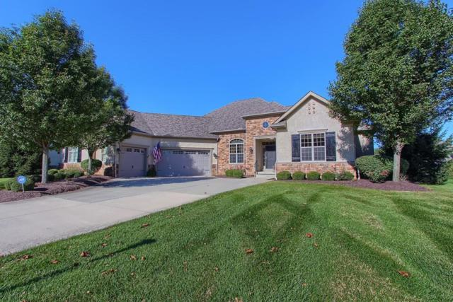 6281 Braymoore Drive, Galena, OH 43021 (MLS #218039299) :: Keller Williams Excel