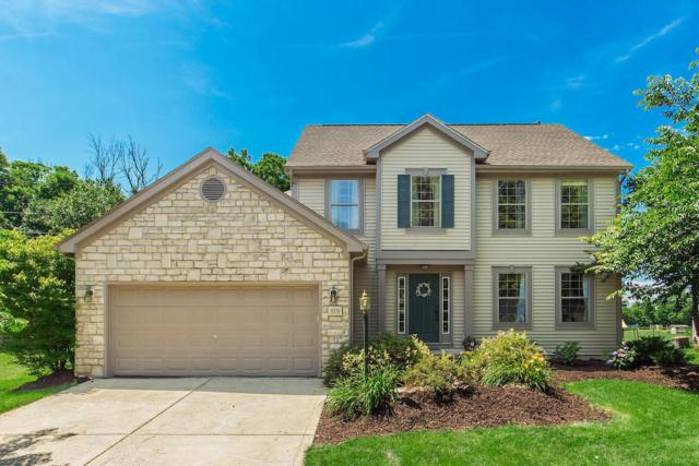 879 Dunvegan Circle, Pickerington, OH 43147 (MLS #218039300) :: Exp Realty