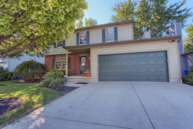 5865 Saucony Drive, Hilliard, OH 43026 (MLS #218039302) :: RE/MAX ONE