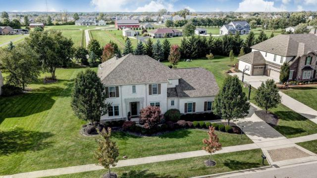 4304 Hickory Rock Drive, Powell, OH 43065 (MLS #218039319) :: Signature Real Estate