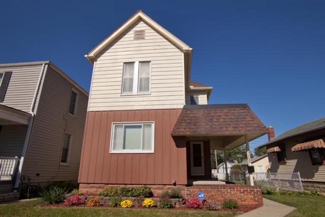 302 E Moler Street, Columbus, OH 43207 (MLS #218039331) :: Berkshire Hathaway HomeServices Crager Tobin Real Estate