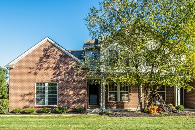 5481 Grand Ridge Drive, Galena, OH 43021 (MLS #218039354) :: The Clark Group @ ERA Real Solutions Realty