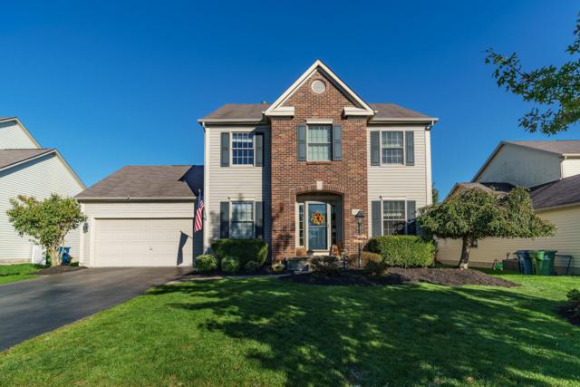 745 Lone Rise Drive E, Marysville, OH 43040 (MLS #218039361) :: Signature Real Estate