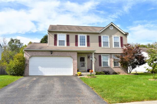 115 Rolling Meadow Court, Pickerington, OH 43147 (MLS #218039366) :: Exp Realty