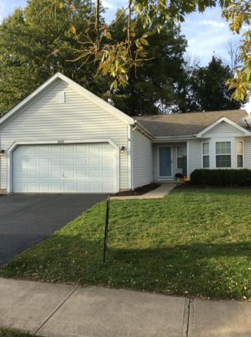 1642 Meadowlark Lane, Marysville, OH 43040 (MLS #218039370) :: Exp Realty