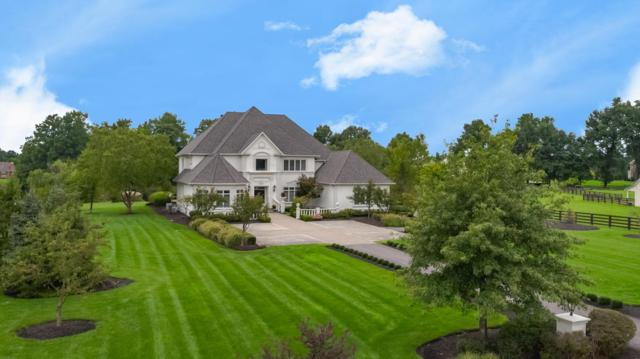 2261 Private Lane, Blacklick, OH 43004 (MLS #218039372) :: Brenner Property Group | KW Capital Partners