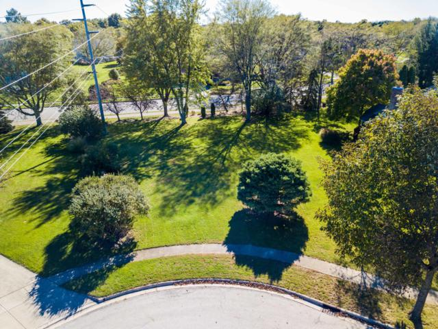 Lot 140 Old Finglas Court #140, Dublin, OH 43017 (MLS #218039400) :: Signature Real Estate