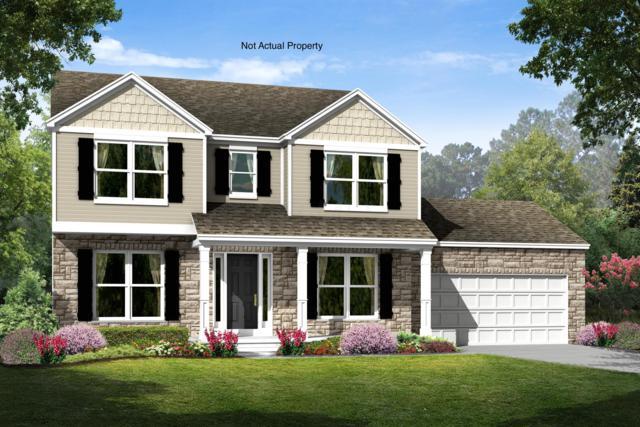 188 Park Ridge Lane, Newark, OH 43055 (MLS #218039428) :: Berkshire Hathaway HomeServices Crager Tobin Real Estate