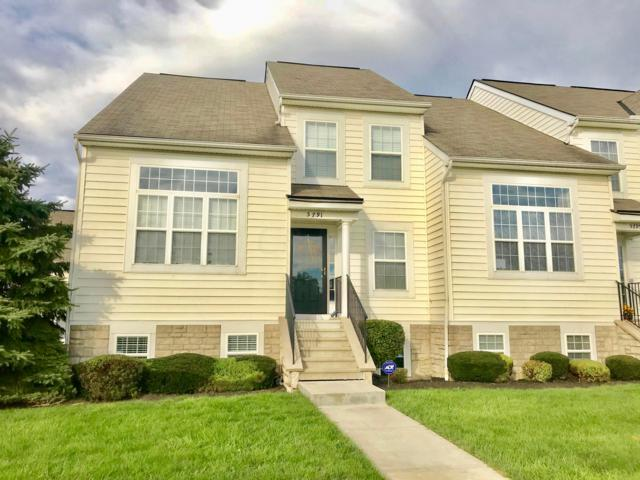5791 Andrew John Drive, New Albany, OH 43054 (MLS #218039445) :: The Clark Group @ ERA Real Solutions Realty
