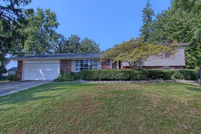 576 Dunoon Drive, Columbus, OH 43230 (MLS #218039455) :: RE/MAX ONE
