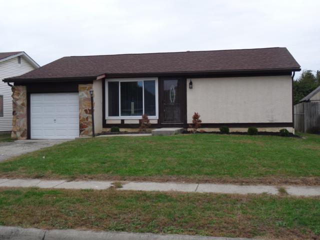 2642 Stonington Avenue, Grove City, OH 43123 (MLS #218039475) :: Signature Real Estate
