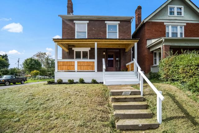 1011 S Champion Avenue, Columbus, OH 43206 (MLS #218039485) :: Shannon Grimm & Partners