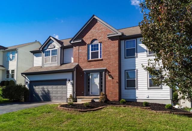 7547 Murdock Lane, Canal Winchester, OH 43110 (MLS #218039494) :: The Clark Group @ ERA Real Solutions Realty
