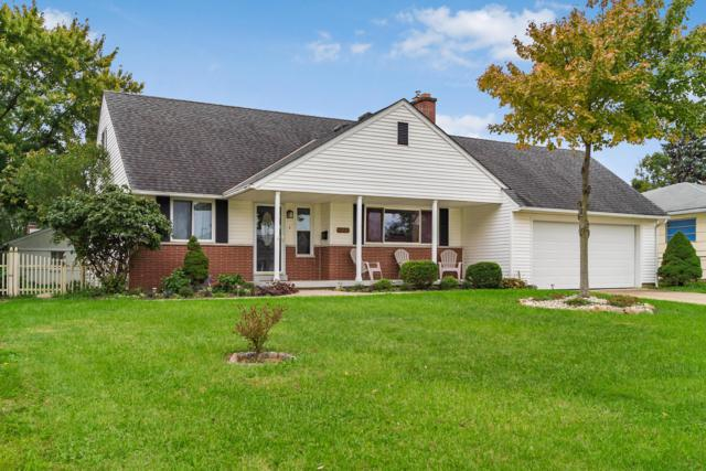 3155 Whitehead Road, Columbus, OH 43204 (MLS #218039502) :: Signature Real Estate