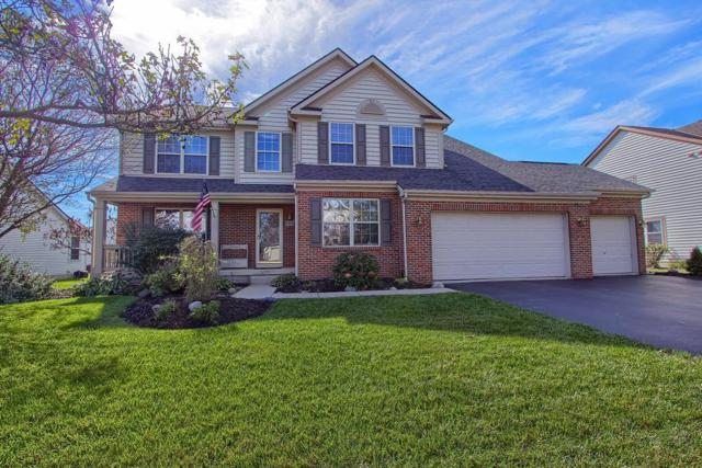 1919 Sunny Creek Court, Grove City, OH 43123 (MLS #218039507) :: Shannon Grimm & Partners