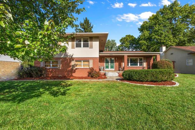 5590 Worcester Drive, Columbus, OH 43232 (MLS #218039509) :: The Clark Group @ ERA Real Solutions Realty