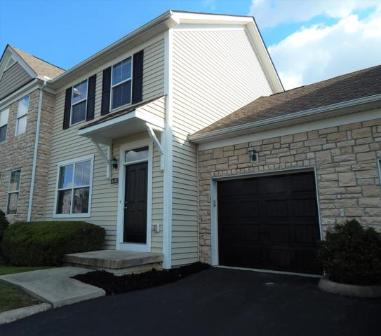 4352 Club Trail Lane, Grove City, OH 43123 (MLS #218039511) :: Exp Realty