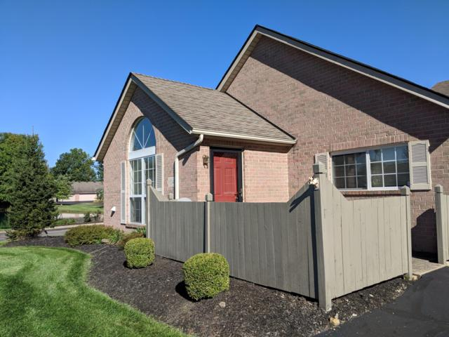 6041 Blendon Chase Drive, Westerville, OH 43081 (MLS #218039513) :: The Clark Group @ ERA Real Solutions Realty