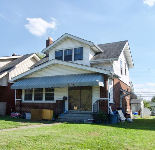 1783 Sullivant Avenue, Columbus, OH 43223 (MLS #218039514) :: The Clark Group @ ERA Real Solutions Realty