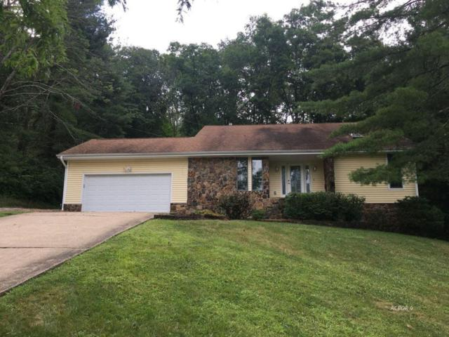 23 Coventry Lane, Athens, OH 45701 (MLS #218039515) :: The Clark Group @ ERA Real Solutions Realty