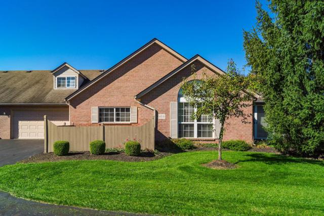6031 Blendon Chase Drive, Westerville, OH 43081 (MLS #218039516) :: The Clark Group @ ERA Real Solutions Realty