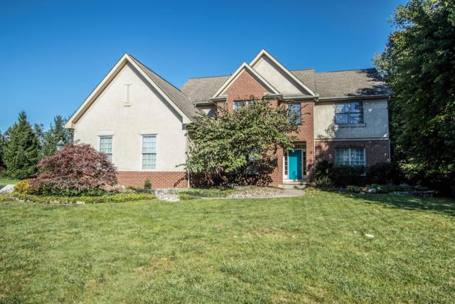 3762 Scioto Run Boulevard, Hilliard, OH 43026 (MLS #218039520) :: Signature Real Estate