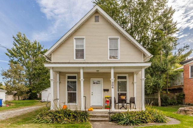 304 N Union Street, Delaware, OH 43015 (MLS #218039532) :: Signature Real Estate