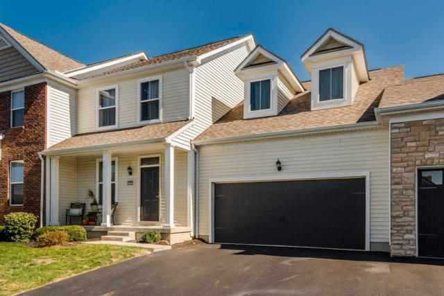 4634 Family Drive, Hilliard, OH 43026 (MLS #218039534) :: Signature Real Estate