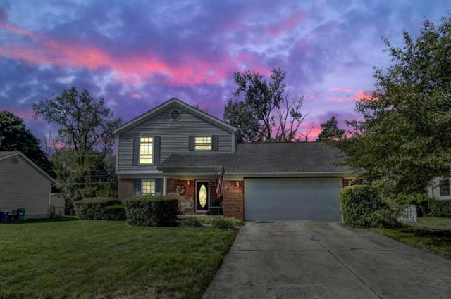 1779 Hickory Hill Drive, Columbus, OH 43228 (MLS #218039565) :: Shannon Grimm & Partners