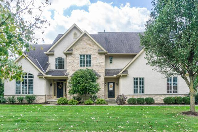 965 Wake Drive, Westerville, OH 43082 (MLS #218039578) :: RE/MAX ONE