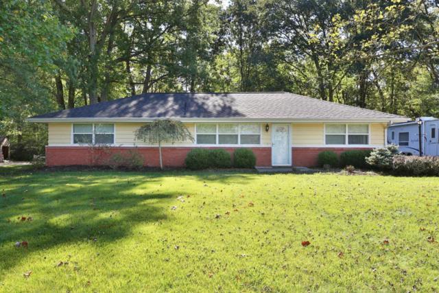 295 Olentangy View Drive, Delaware, OH 43015 (MLS #218039608) :: Signature Real Estate