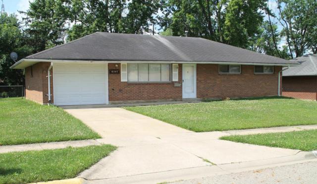 6547 Creon Drive, Reynoldsburg, OH 43068 (MLS #218039609) :: RE/MAX ONE