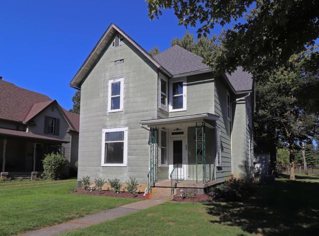 356 W Main Street, Plain City, OH 43064 (MLS #218039611) :: Signature Real Estate