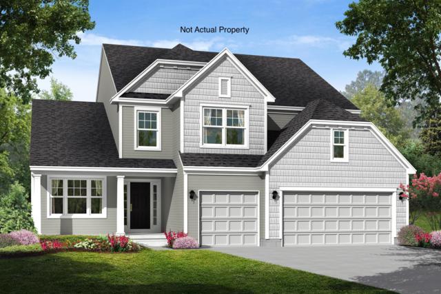 912 Maketewah Drive, Delaware, OH 43015 (MLS #218039618) :: Signature Real Estate